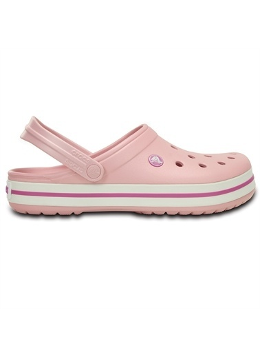 Crocs Kadın Terlik Crocband 11016-6Mb Pembe